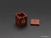 German Crate
