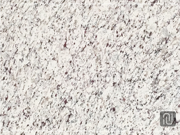 White Napoli Granite