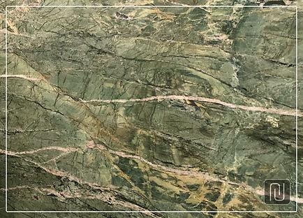 Amazonia Fantasy Quartzite