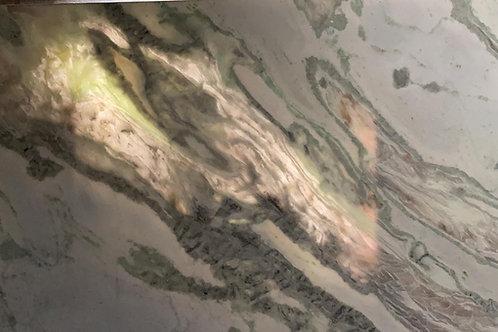 Luminary marble