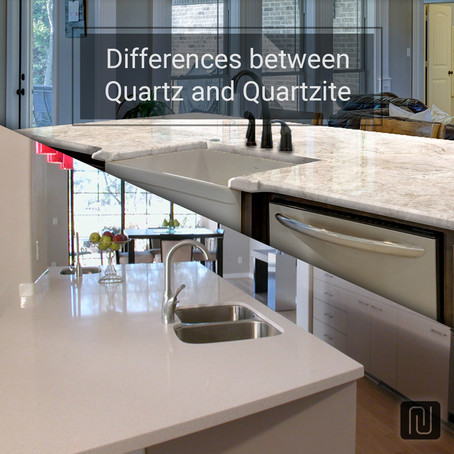 QUARTZITE OR QUARTZ