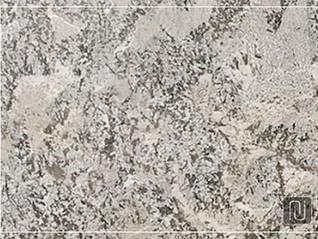 Magnific White Granite