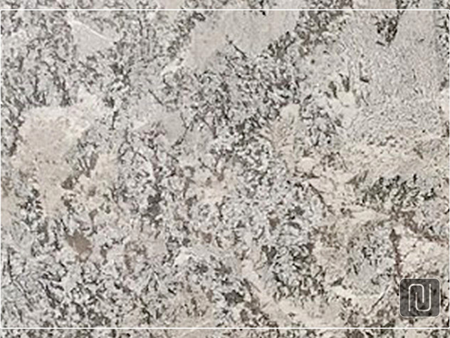 Magnific White Granite