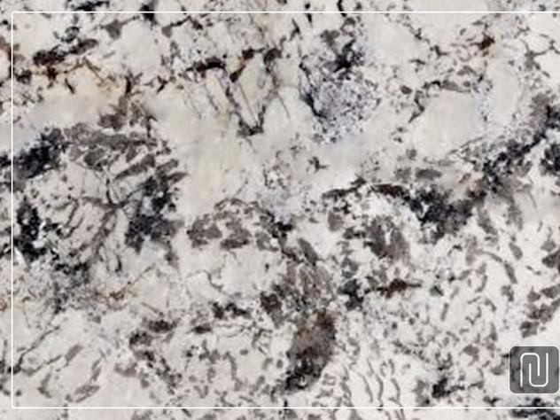 Blanc du Blanc Granite