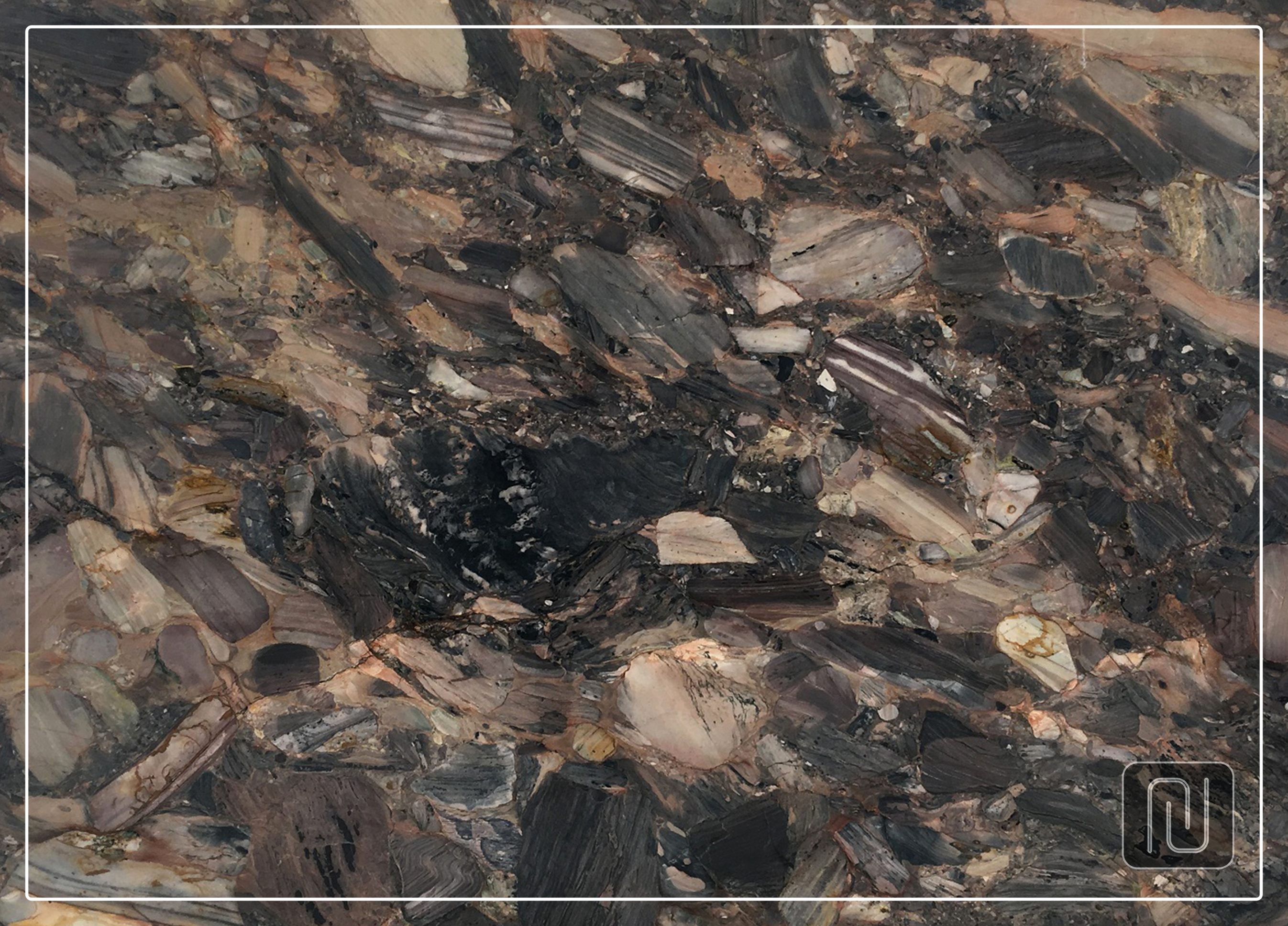 Excalibur Quartzite