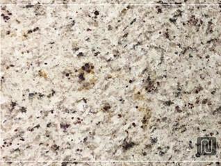 White Flakes Granite