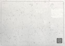 Carrara Malaga Quartz frame