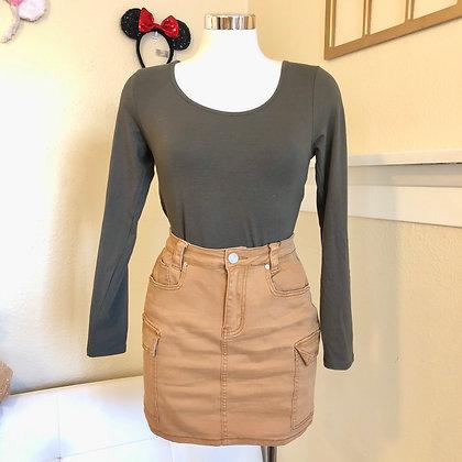 Mel Skirt