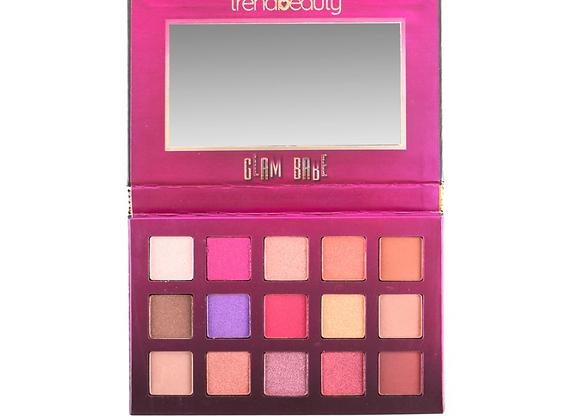 Glam Babe Eyeshadow Palette