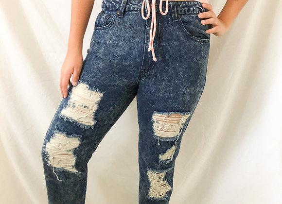 Alice Mom Jeans