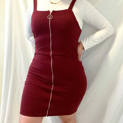Mely Dress