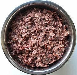 Kivo Petfood Verse vlees maaltijd Puppy