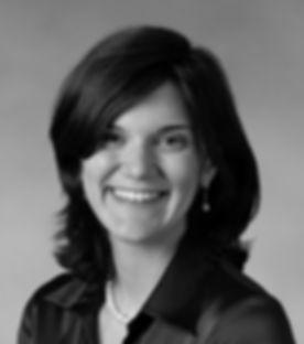Lea Shaver McKinney Faculty Headshot_edi