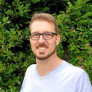 Rob Franklin – Senior Production Manager
