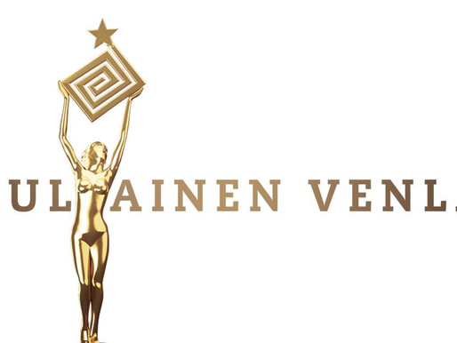 "Moominvalley nominated for the ""Best Children's Program"" in Golden Venla Awards"