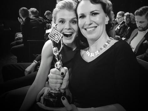Moominvalley wins Best Children's Program in Golden Venla competition