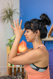 Online Yoga Teacher