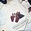 Thumbnail: White Graphic Logo Tee