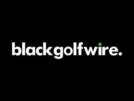 Black Golf Wire