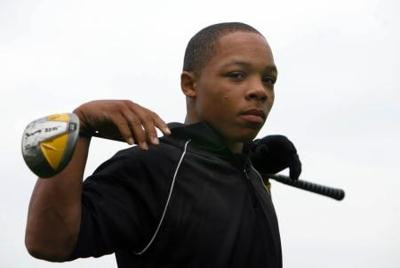 Aaron Mercer, APGA Tour Player