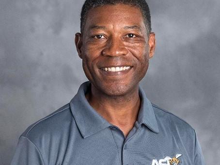 Quincy Heard, PGA Professional & College Coach