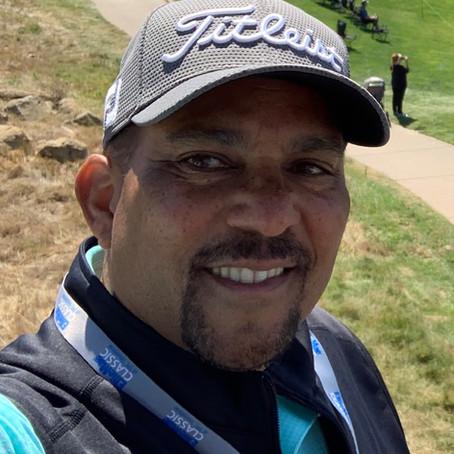 Todd Daniel, PGA