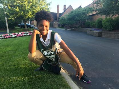 Pledger Awarded Evans Scholarship