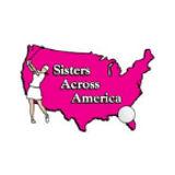 sisters across America