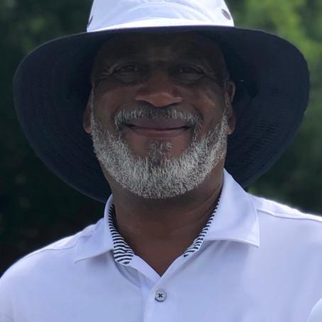 Richard Brown, Master PGA Professional