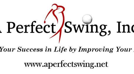 A Perfect Swing, Inc.