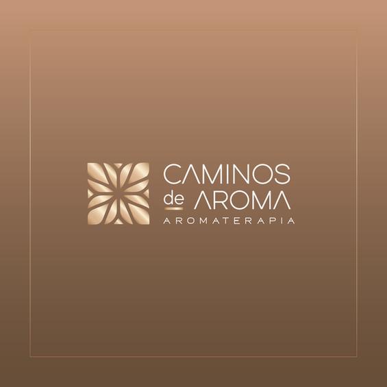 Logo Aromaterapia