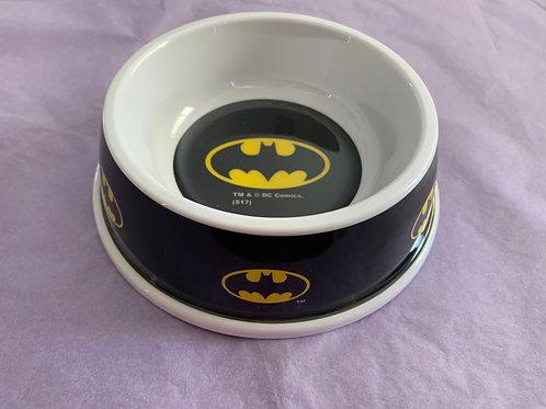 Batman Pet Bowl