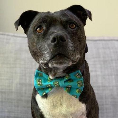 Dog Bow Tie - Milo