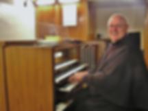 Director of Music/Organist