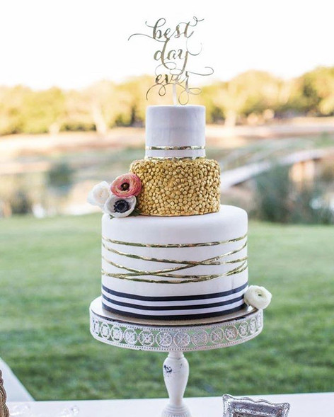 Sarah & Everett's Wedding 2017