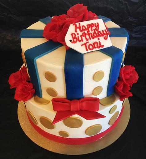 Birthday/Snow White Themed