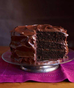 The Richer the Better: Chocolate Cake