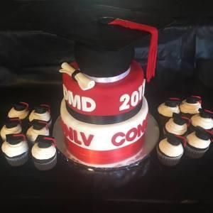 UNLV DMD Graduation