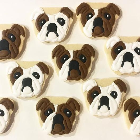 Everyone loves dogs AND everyone loves cookies.... so, dog cookies...jpg