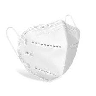 Masken - KN95 / FFP2   / 50 Stück