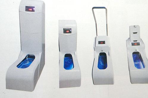 Automatischer Überschuhspender (E)  / Preis pro Stück ab