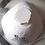 Thumbnail: Medizinischer Mundschutz - FFP3 Maske / Preis pro Stück ab