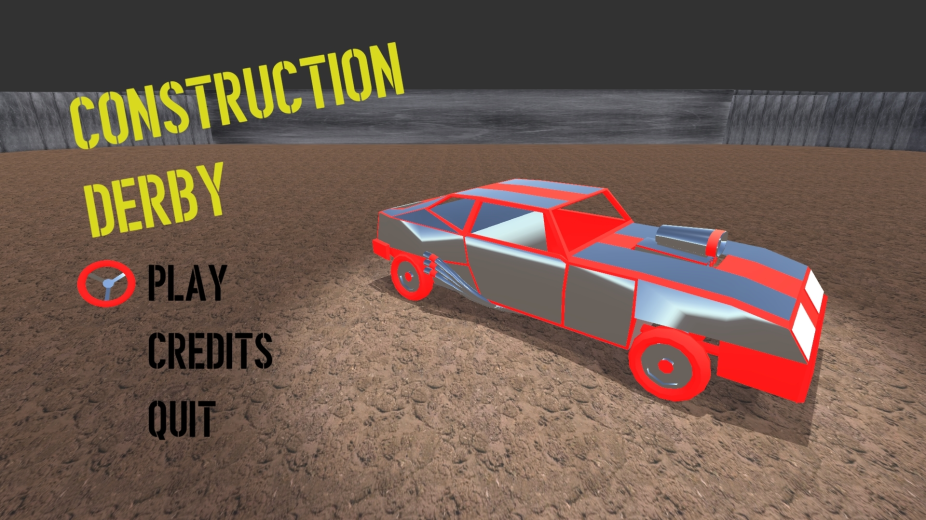 Construction Derby Title