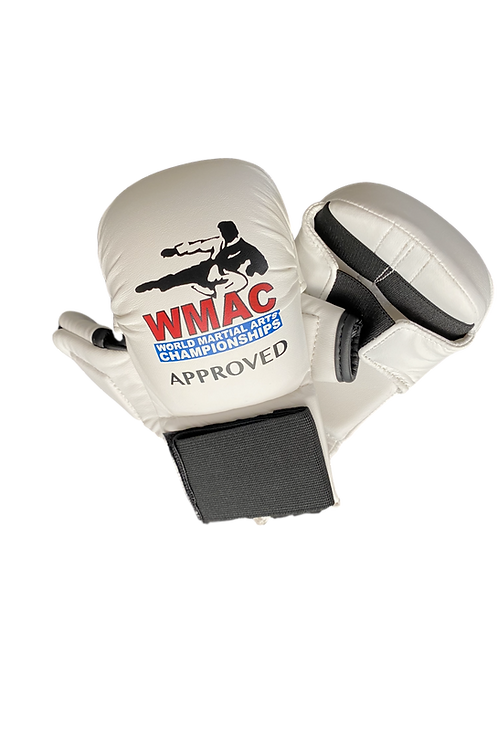 Competition Sparring Mitt