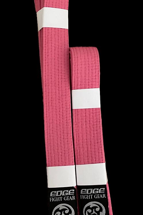 Pink Belt - Cancer Council