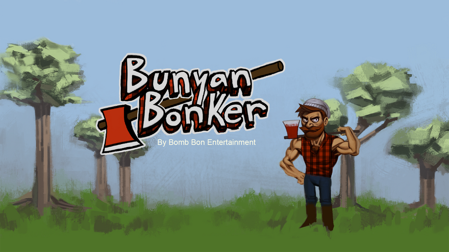 Bunyan Bonker - Spring 2019