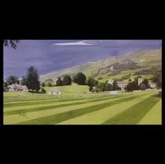 Cricketfield (Sedbergh)