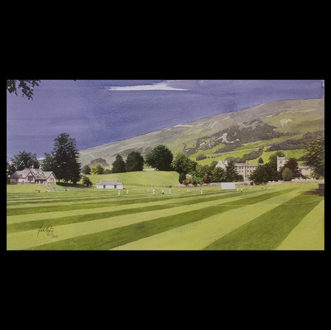 Cricketfield (Sedbergh)