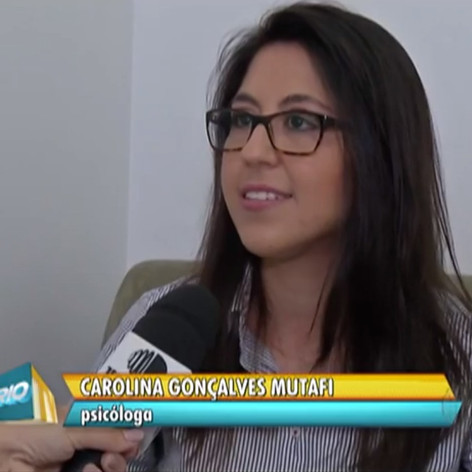Entrevista sobre Terapia Online
