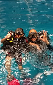 Corsi subacquei | Playa del Carmen | Scuba Planet Mexico